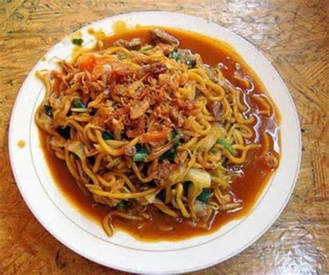 cara membuat mie goreng kuah aceh resep bumbu dan cara membuat jawa mie kuah pedas yang