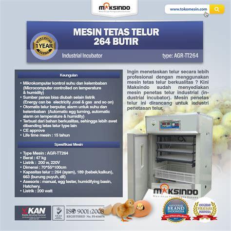 Harga Mesin Tetas Telur Ayam Kalkun mesin tetas telur industri 264 butir industrial incubator