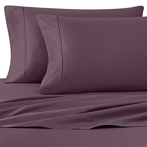 full xl bed set buy wamsutta 174 400 thread count sateen full xl sheet set in