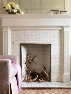 Decorative Fireplace Ideas beautiful ways to style amp decorate a faux fireplace