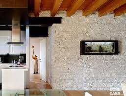 muri in pietra per interni le 25 migliori idee su muri in pietra interni su