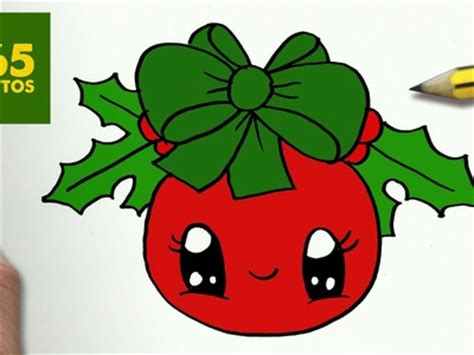 imágenes de navidad kawaii como dibujar cerdito kawaii paso a paso dibujos kawaii