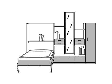 wohnzimmerschrank mit bettfunktion kostenloser 3d service schrankbett planer de