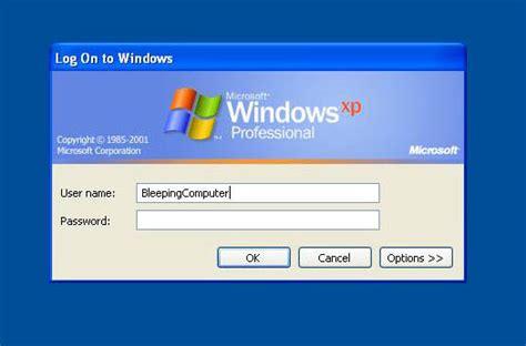 xp network log   home users