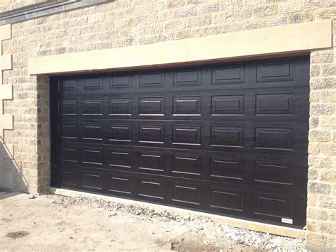 1st choice garage doors mirfield