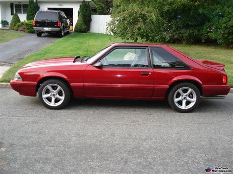 lx 5 0 mustang for sale 1990 mustang lx 5 0 5 spd new york mustangs forums