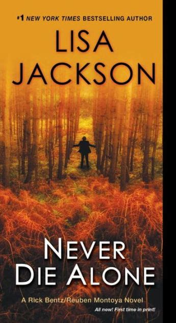 never die alone new orleans series 8 by jackson