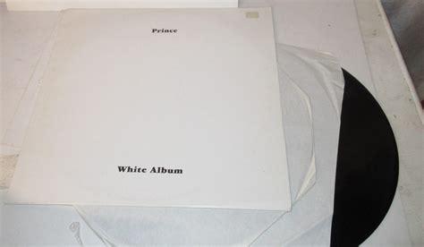 Records Nm Popsike Prince White Album 2 Lp Record Nm Auction Details
