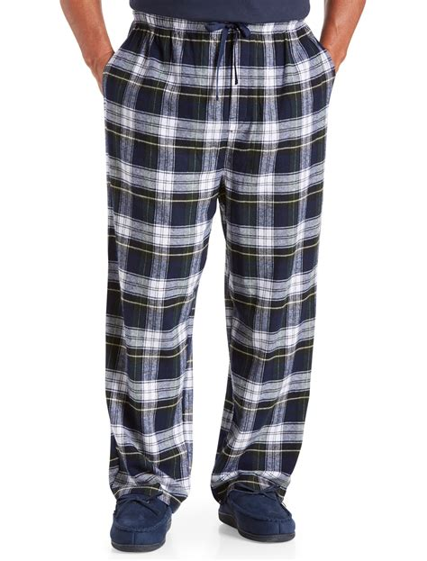 jersey big and tall lounge pants for men newhairstylesformen2014 com harbor bay men s big and tall dress cbell flannel