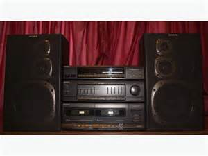 stereo system for home sony home stereo system city