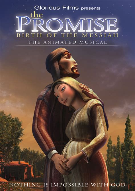 the promise movie posters from movie poster shop the promise birth of the messiah animated musical dvd