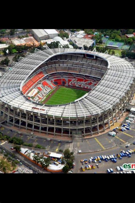 estadio azteca detailed stadium seating 25 best ideas about club america on donald