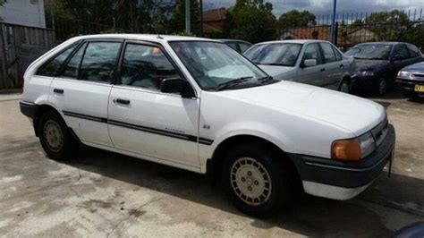 Ford Laser Che Cover Mobil Durable Premium 1986 ford laser news reviews msrp ratings with amazing images