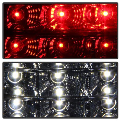 chevy silverado stepside led lights 03 06 chevy silverado 04 06 gmc non stepside c