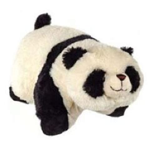 Boy Pillow Pets by Message Qubo And The Pillow Pets