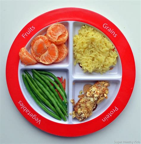 Meal Plate 48 best my plate lunches ideas images on healthy children healthy and