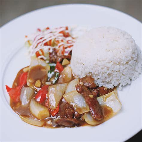 Thermos Nasi Es Rice 3 5liter I 3 f o o l o s o p h y jakarta food
