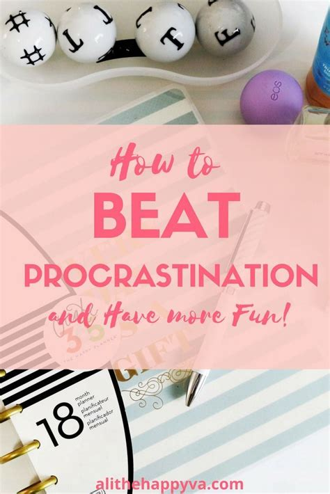 daily habit makeover beat procrastination get more productive focus better and become healthier in and mind books 450 best images about home management on