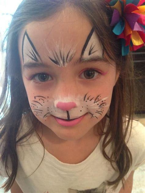 25  best ideas about Cat Face Paintings on Pinterest