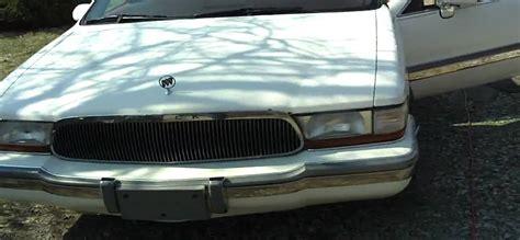 Buick Roadmaster On 22s 1992 Buick Roadmaster Bangin On 22 S