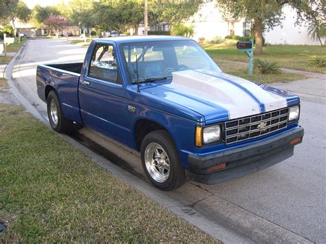1988 chevy s10 v8 rwd drag truck slicks images frompo