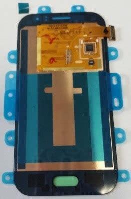 Lcd Samsung Galaxy Ace 2 Original Em lcd completo samsung j1 ace j110 sm j110 azul