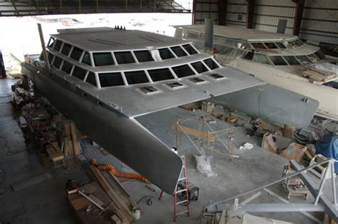 catamaran project sale cassiopeia yacht for sale