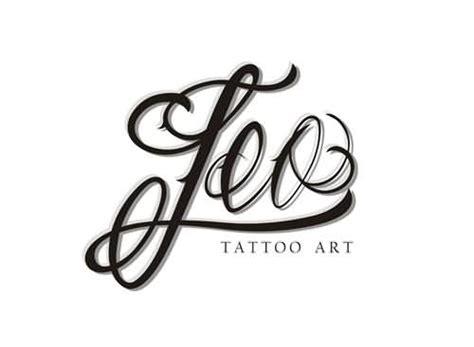 leo tattoo lettering leo tattoo ideas and leo tattoo designs page 23