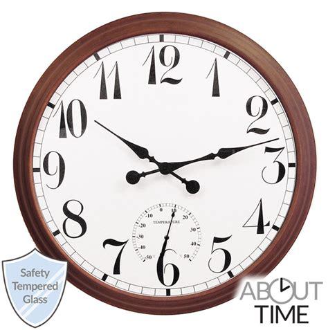 orologi da giardino orologio da giardino di grandi dimensioni diametro 90 cm
