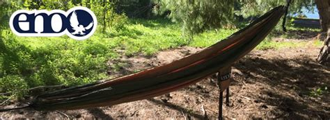 Hammock Dhaulagiri Single Nest eno singlenest hammock reviewed