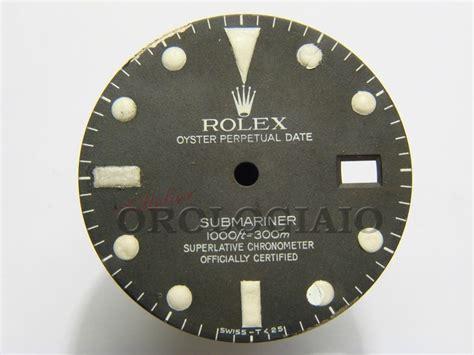 il vaso di pandora riassunto quadrante rolex submariner