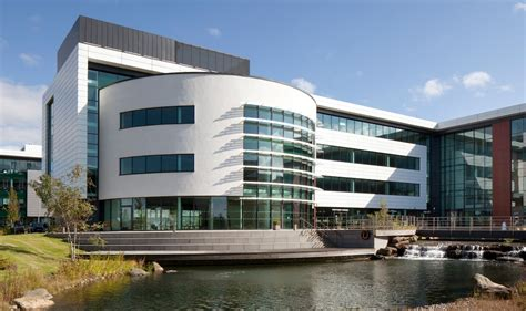 Office Park by New It Tenant For Eurocentral S Maxim Office Park Daily