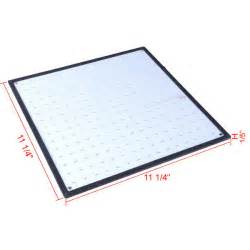 225 led grow light panel review 225 high power ultrathin blue led plant grow light