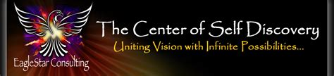 a vision of self a journey to finding self books center of self discovery uniting vision with infinite