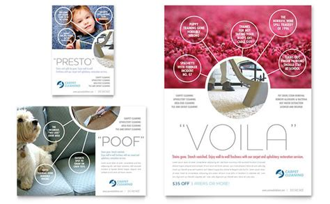 free carpet cleaning flyer templates carpet cleaners flyer ad template design