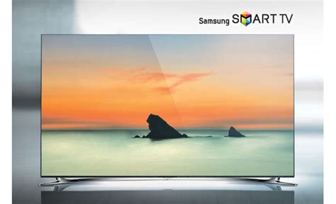 Tv Samsung F8000 samsung f8000 smart tvs now available in india tech ticker