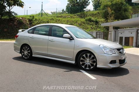 nissan sylphy impul 0xl com autos post