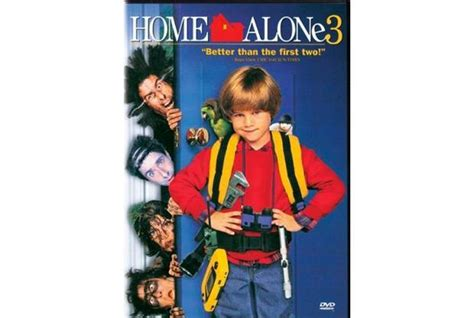 opinions on home alone franchise