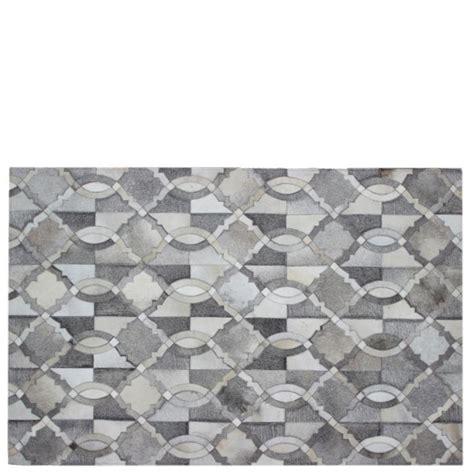 grauer runder teppich grauer teppich teppich ca x cm grau bei pocode