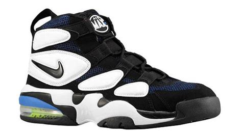 nike air max basketball shoes history the 10 best nike air max basketball shoes complex