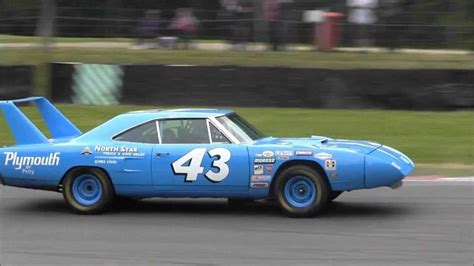 Richard Petty 43 by Richard Petty 43 Plymouth Superbird American Speedfest