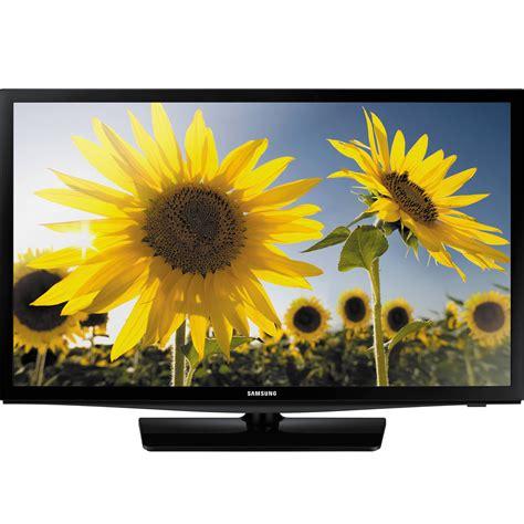 Tv Samsung Series Samsung Tv Led 24 Inch Ua24h4053 samsung h4000 series 24 quot class led tv un24h4000afxza b h
