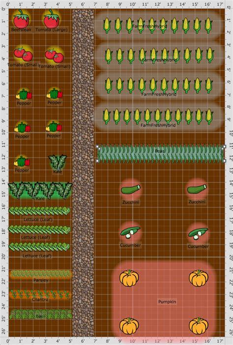 Victory Garden Layout Garden Plan 2015 L P S Victory Garden