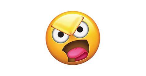 emoji yelling emoji request yellingangryemoji