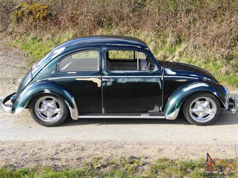 volkswagen beetle 1960 volkswagen beetle 1200 1960 rhd uk car