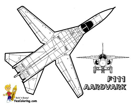 coloring pages airplanes jets super mach airplane coloring pages jets free