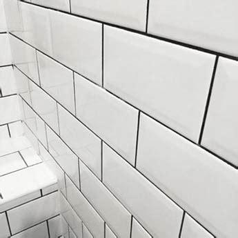 bathroom tiles brick effect wall tiles metro brick effect white ceramic tile