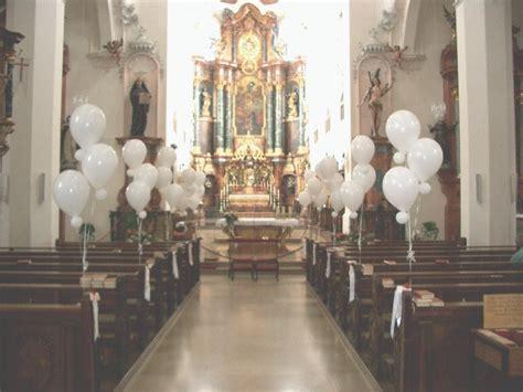 Dekoration Kirche Hochzeit by Die Sch 246 Nsten Dekoration Hochzeit Kirche Frisuren