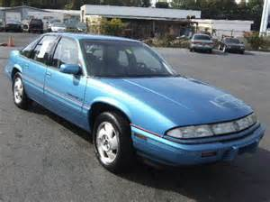 1992 Pontiac Grand Prix Se Picture Of 1992 Pontiac Grand Prix 4 Dr Se Sedan Exterior