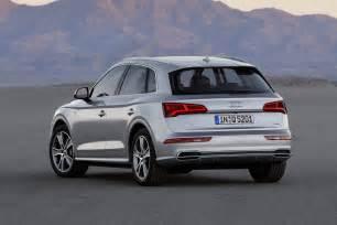Audi Forum Q5 Audi Rs Q5 X Tomi